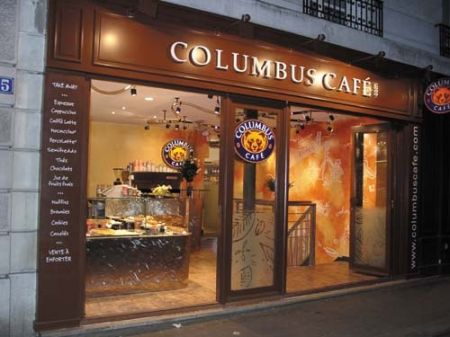 franchise columbus cafe co ouvrir une franchise restauration rapide. Black Bedroom Furniture Sets. Home Design Ideas
