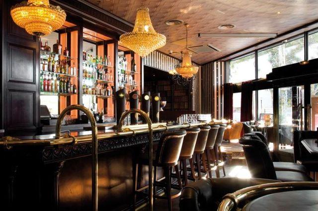 Franchise au bureau ouvrir une franchise bar