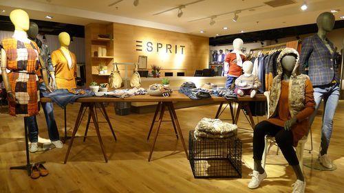 Franchise esprit ouvrir une franchise prt porter - Esprit boutiques paris ...