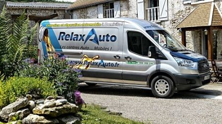 Camion relaxauto