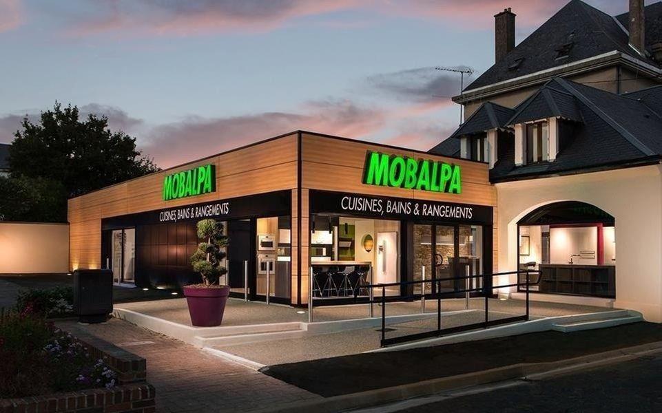 Franchise mobalpa ouvrir une franchise ameublement - Marchand de meubles ...