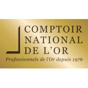 Franchise COMPTOIR NATIONAL DE L'OR