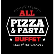 Franchise ALL PIZZA ET PASTA BUFFET