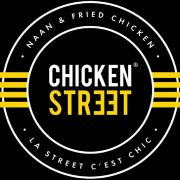 Franchise CHICKEN STREET
