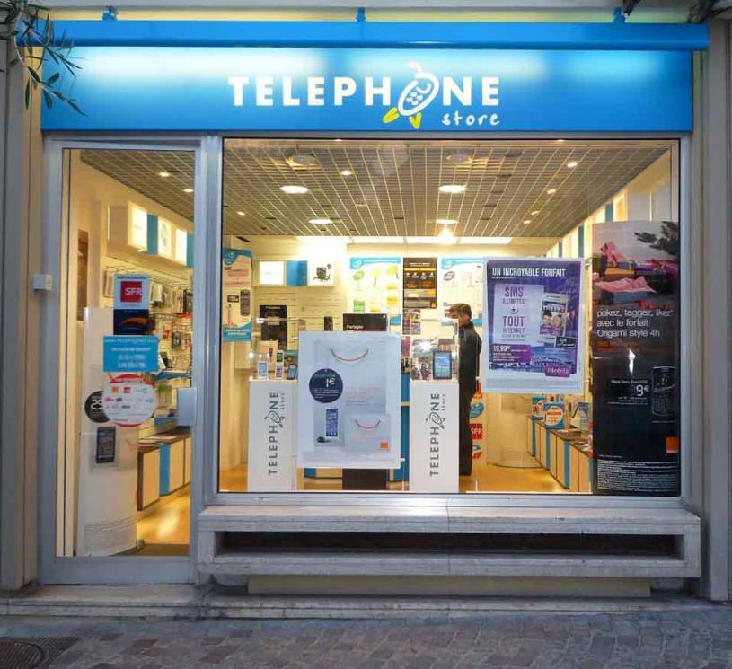 franchise telephone store ouvrir une franchise tlphonie mobile. Black Bedroom Furniture Sets. Home Design Ideas